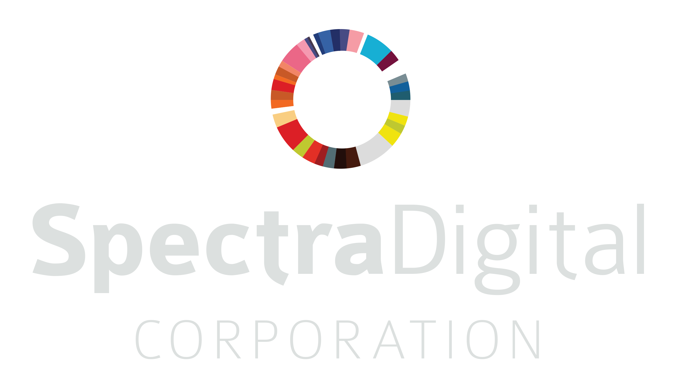 SpectraDigital Corporation Logo